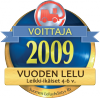 Game of the Year 2009 Finland