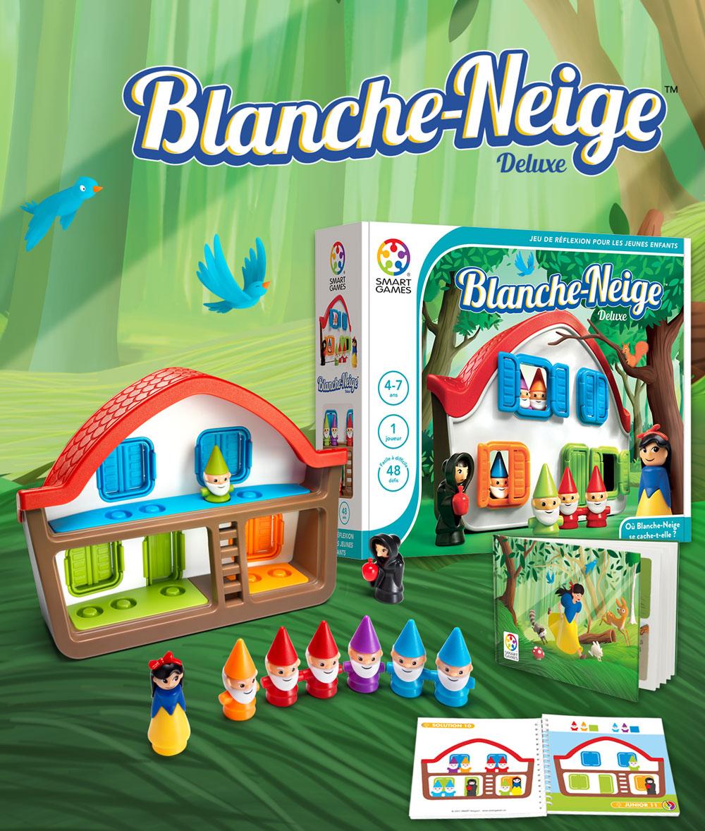 Blanche-Neige